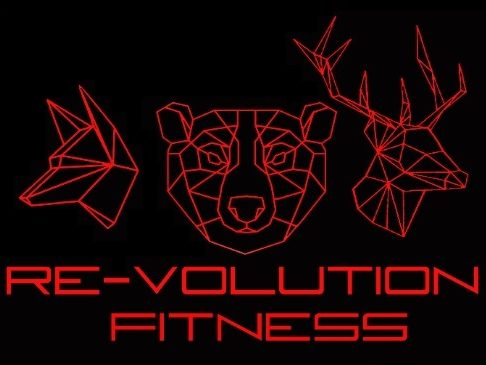 Chris Stone – Revolution Fitness